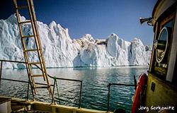 Im Eisfjord von Ilulissat