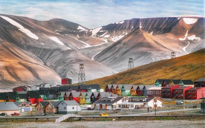 Svalbard - Im Reich der Eisbären