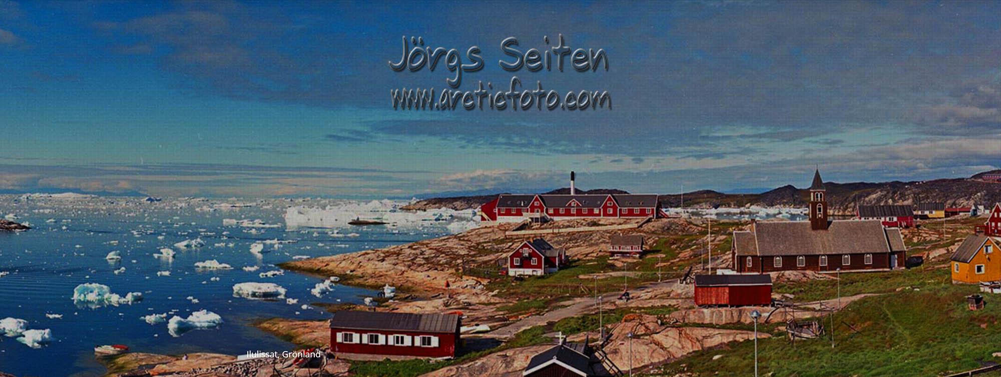 Jörgs Arcticfotoseiten
