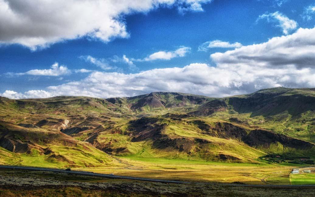 Golden Circle Tour – Kerid – Gullfoss – Geysir – Pingvellir