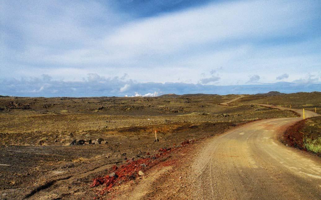 Reykjanes-Halbinsel – Gemütliche letzte Tage