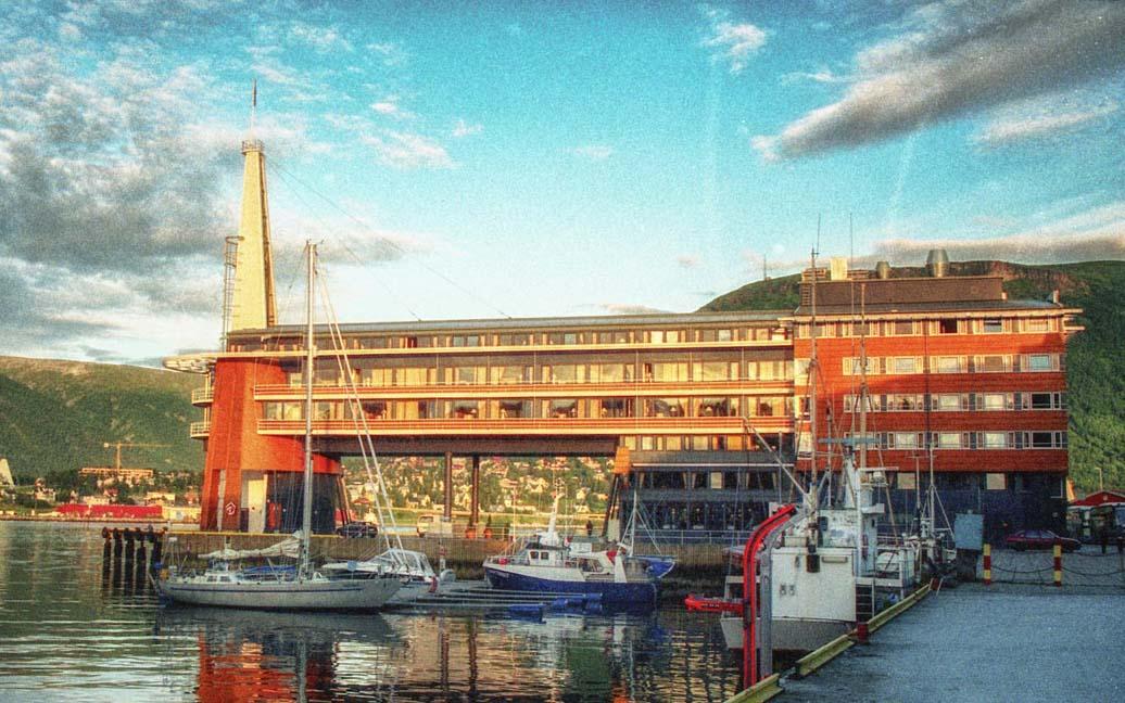 Tromsø Rica Ishavs Hotel
