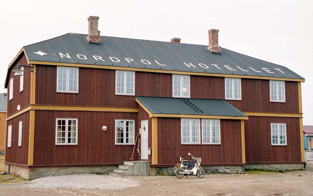 Ny Ålesund – IMMER das nördlichste der Welt