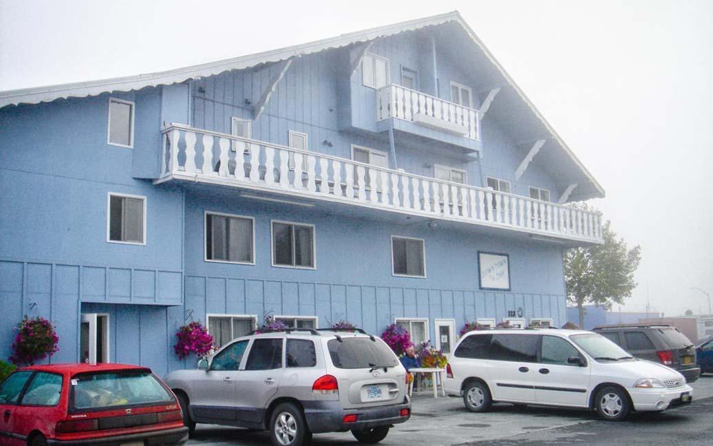 Das Downtown BB Inn ind Valdez