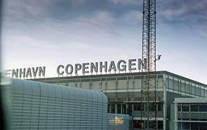 Lufthaven Copenhagen