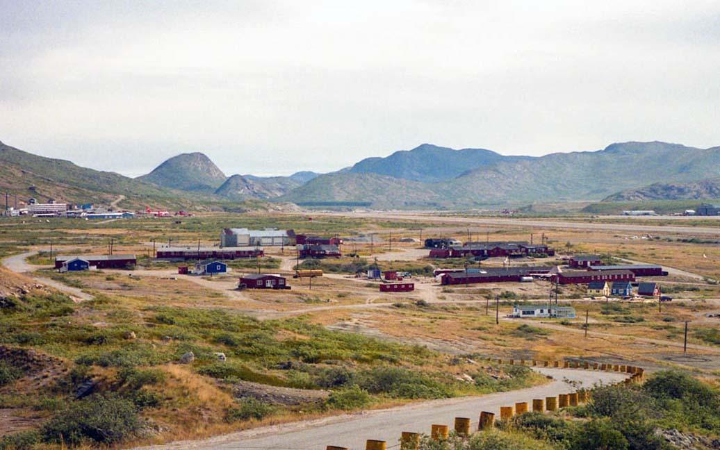 Welcome to Kangerlussuaq (Søndre Strømfjord) - Gateway to Greenland