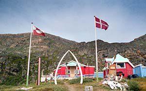 Hütte Kisaq – Ankers Hytte