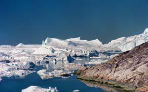 Wanderung über Sermermiut zum Eisfjord