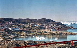 Ilulissat und der Eisfjord
