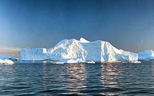 Eisbergsafari im Ilulissat Eisfjord