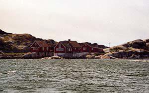 Das kultige Restaurant H8 von Ingo & Uta Wolf auf Rødebay