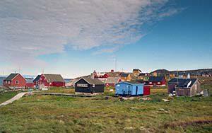 Ilimanaq - Ort der Erwartungen