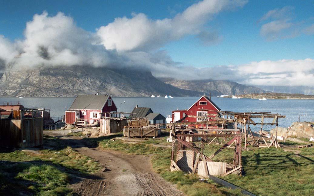Saattut – Mumien von Qilakitsoq – Gletscher – Vogelfelsen