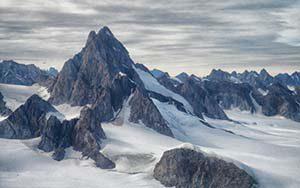 Die Eiswelten Grönlands