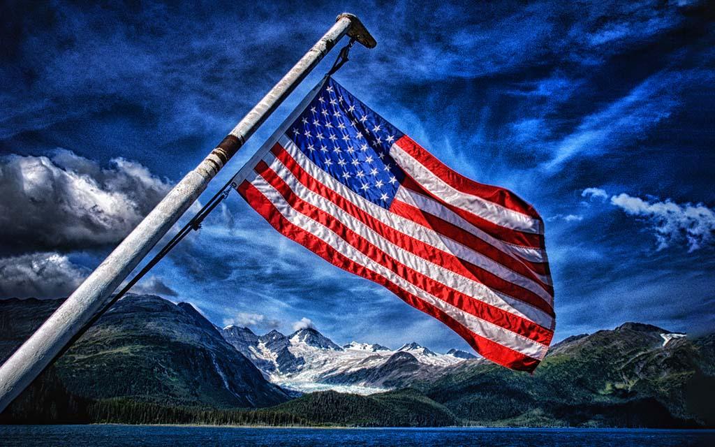 "Alaska ""The last Frontier"""