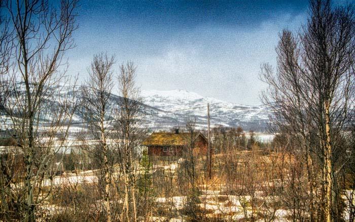 Tromsø – Ausflug nach Sommarøy