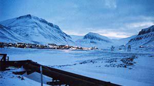 Arktische Impressionen auf 78° Nord