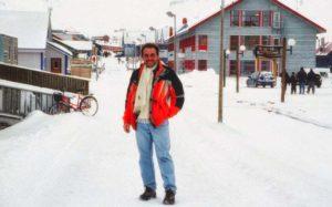 Der letzte Tag in Longyearbyen spitzbergen