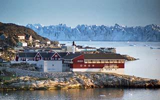 Abenteuer in Grönland